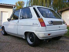 R5 Alpine Renault Sport, Gt Turbo, Alpine White, Retro Cars, Peugeot, Cool Cars, Honda, Classic Cars, Automobile