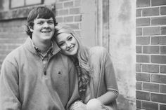 Engagement Photo|Cookeville, Tennessee www.Facebook.com/McDonaldWeddings