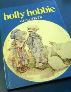 Interesting article on Hollie Hobby and Sarah Kay.