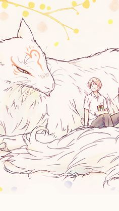Manga Rec --> Natsume Yuujinchou (Natsume's Book of Friends), an atmospheric and moving story about a boy who can see demons and ghosts and his everyday life making friends of the human and non human verity.