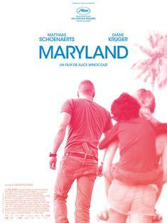 Maryland est un film de Alice Winocour avec Matthias Schoenaerts, Diane Kruger. Synopsis : De retour du combat, Vincent, victime de troubles de stress post-traumatique, est chargé d'assurer la sécurité de Jessie, la femme d'un riche homme d'affaires libanais, dans sa propriété « Maryland »... http://www.allocine.fr/film/fichefilm_gen_cfilm=232284.html