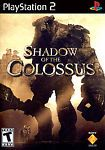 Shadow of the Colossus Black Label!  (Sony PlayStation 2, 2006) on ebay!