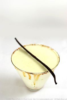 Creme Brulee Cocktail