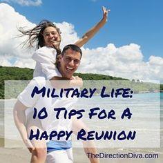 Military Spouse Life