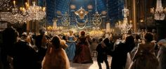 Wicked Stupid Plotless: Anna Karenina Review: Costume Porn at Its Finest