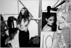 #MilanFashionWeek #milão #moda backstage