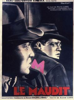 World's Best Fritz Lang Poster Stock Pictures, Photos, and Images - Getty Images Beau Film, Cinema Posters, Film Posters, Art Posters, Best Classic Movies, 1976 Movies, Peliculas Online Hd, Mass Culture, Fritz Lang