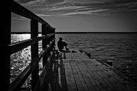 Luci di poesia: Lontano