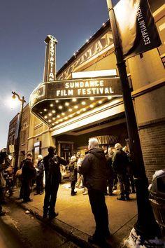 How to enjoy Sundance in Park City, Utah! #Utah