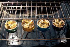 Ravioli & Basil Pesto Recipe for my new Staub Mini Cocotte's!!
