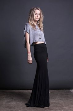 HEFRING CROP TOP by MORPH KNITWEAR now at SISTERS OF THE BLACK MOON http://www.sistersoftheblackmoon.com/sotbm/products-page/shop-sotbm/hefr...