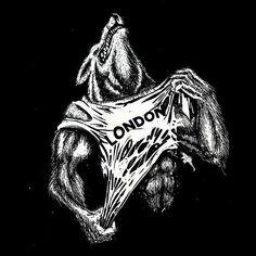 One of out best selling tshirts American Werewolf in London for only $16 Link in bio. Now!  #werewolf #teenwolf #wolf #fullmoon #horror #moon #werewolves #art #london #uk #england #movie #film #cinema #movies #scary #halloween #creepy #horrormovies #horrormovie #funny #tshirt #fashion #tee #clothing #shirt #style #design #black #streetwear