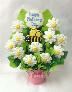 Win Me! Mother's Day Cookie Temptations #Giveaway from Dining with Alice. #MothersDay #gifts