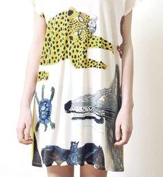 inspiration for painted dress Beautifuls.com Members VIP Fashion Club 40-80% Off…
