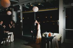 Vanessa and Lance's Desert Chic Wedding at the Ace Hotel in Palm Springs
