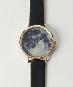 【ZOZOTOWN 送料無料】Jouete(ジュエッテ)の腕時計「タイムピース ビッグフェイス ムーン」(089021)を購入できます。