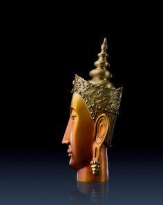 Brass Master Home decor sculpture - Metal crafts ornaments statue - Buddha 1070003 Special Price: $499.00 Links: http://www.amazon.com/gp/product/B00KJJH6SQ