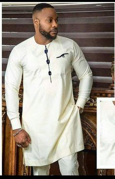 2b00d8c6f African men's clothing /shirt and pants/ wedding suit/dashiki / African men's  shirt/ vêtement africa