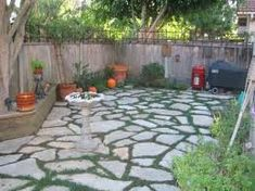 image result for small townhouse patio ideas pavers - Small Townhouse Patio Ideas