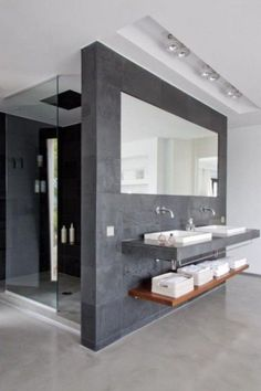 nice 47 Ways to Boost and Refresh Your Bathroom https://matchness.com/2017/12/31/47-ways-boost-refresh-bathroom/