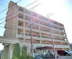 堺市北区 賃貸マンション ルミナスコート