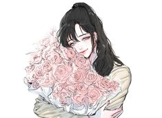 Cool Anime Girl, Beautiful Anime Girl, Anime Art Girl, Anime Couples Drawings, Anime Couples Manga, Kawaii Chibi, Kawaii Anime, Aesthetic Anime, Aesthetic Girl