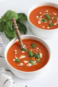 Vegetarian Recipes, Healthy Recipes, Good Food, Yummy Food, Light Recipes, Soups And Stews, Fall Recipes, Food Art, Brunch