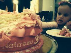 Trzecie urodziny skonsumowane