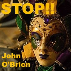 STOP!! – John O'Brien comes out with new single launching his British tour for June, plus the Interview to unveil the eternal spark of the four-decade veteran. Read more on #NovaMusicblog #JohnOBrien #STOP #newmusic #artwork #musicblog #engagement
