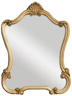 "Tallon Hall Mirror 26""x35"""