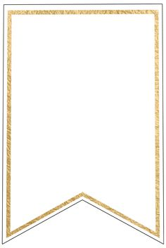 flag banner template coloring page burlap crafts pinterest