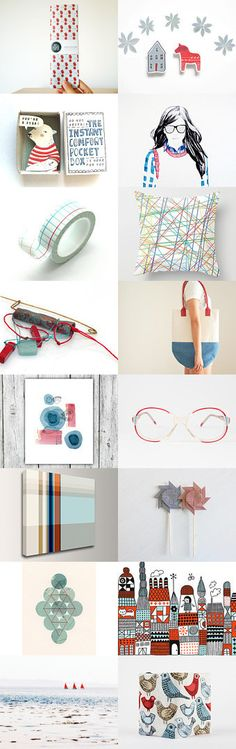 Cool as can be by Pedro Vieira on Etsy--Pinned with TreasuryPin.com