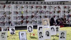 Memorial for the Disappeared chile - Google Search
