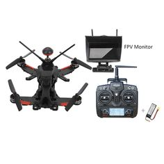 New Walkera Runner 250 PRO GPS Racer Drone RC Quadcopter 800TVL 1080P HD Camera OSD DEVO 7 Transmtter FPV Goggle 4 Racing F19561
