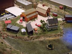 model_railway_how_to_make_water
