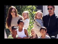 Brad Pitt & Angelina  Jolie Getting Back  Together
