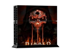 >> Click to Buy << Cool Diablo Full Set Vinyl Skin Sticker For Sony PlayStation 4 PS4 Console + 2 PCS Controller Protector Cover Decals #Affiliate