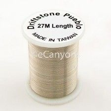 24 gauge Craftwire - Silver   Price : $3.69
