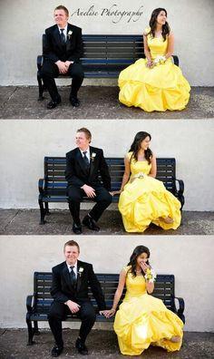 cute idea!!!!!!!!!  Prom