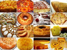 Cinco Quartos de Laranja: Uma história e 16 sugestões de bolos com fruta para o Dia da Criança
