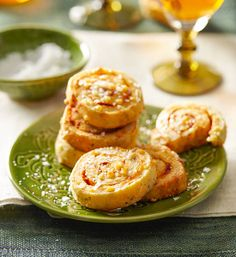 Pizza biscuits recipe - Better Homes and Gardens - Yahoo!7