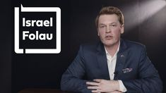 The smear campaign is ON Israel Folau, Campaign, Youtube, Youtubers, Youtube Movies