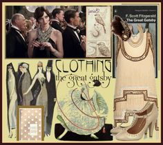 """""""Great Gorgeous Gatsby!"""" by faeria81 on Polyvore"""