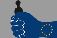 Union européenne. Pourquoi la Grèce doit rester dans l'espace Schengen   Courrier international