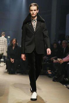 Carven Menswear Fall Winter 2014 Paris - NOWFASHION