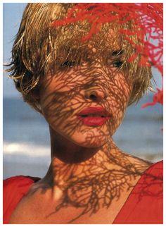 Tatjana Patitz 1989 Photos by – Herb Ritts Tatiana Patitz, Herb Ritts, Alpha Hydroxy Acid, Beauty Shots, Art Graphique, Best Photographers, Light And Shadow, Black And White Photography, Supermodels
