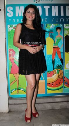 Bollywood Beauties In Hot Short Frocks photo gallery