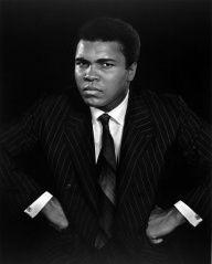 Muhammad Ali | by Yousuf Karsh