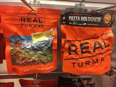 Ny pakningsdesign på Real Turmat.
