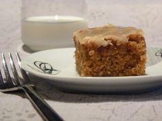 Gâteau Graham